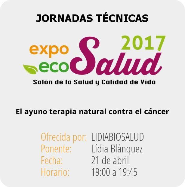 Expo EcoSalud 2017